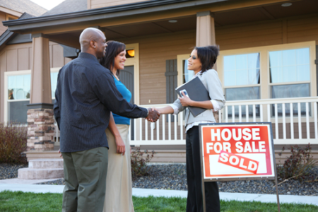 Real Estate Property Selling