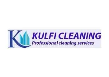 Kulfi Cleaning