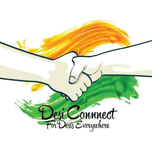 Desi Connect