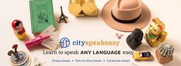 City Speakeasy