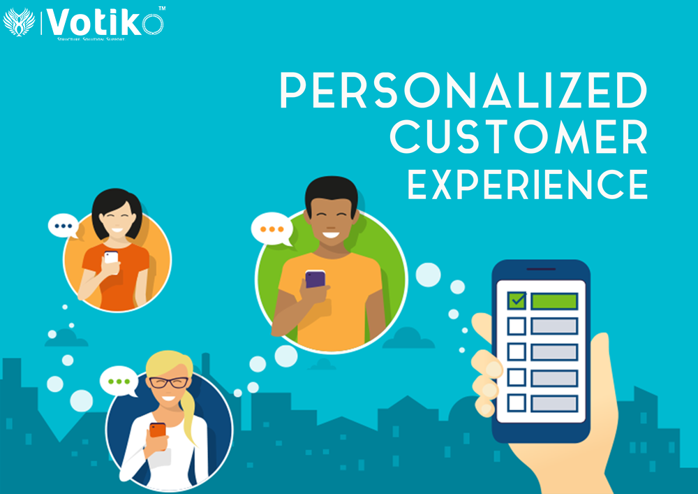 8 Steps to Making Customer Service More Personal