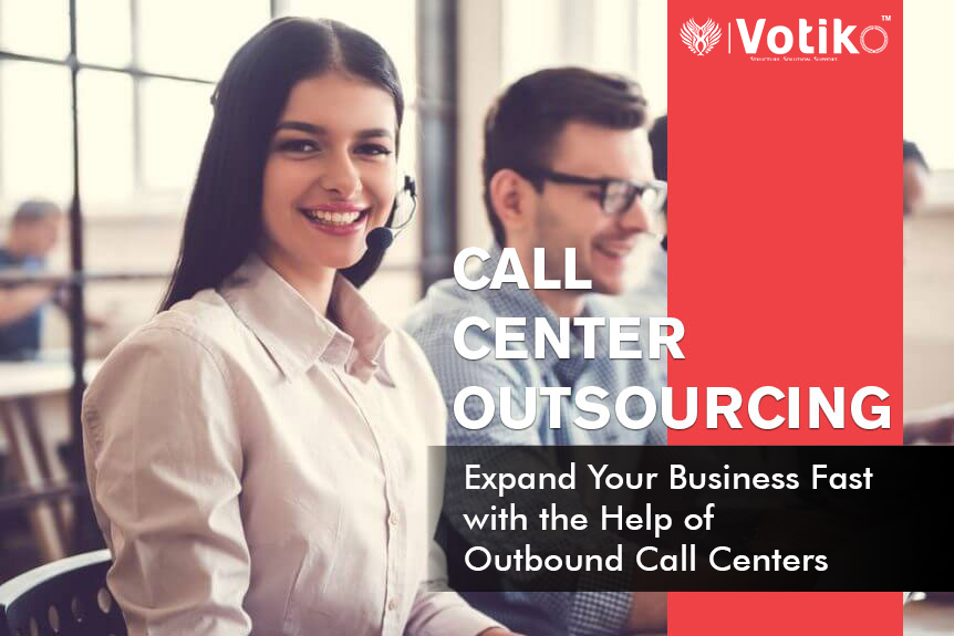 Proven Outbound Call Centers can help you grow your business quickly.