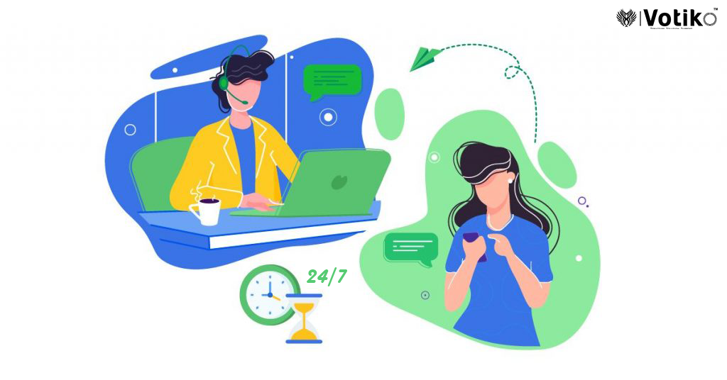 The Importance of Providing Customer Support 24/7